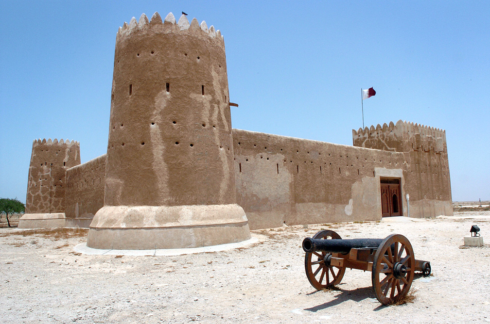 Hassan at Zubara