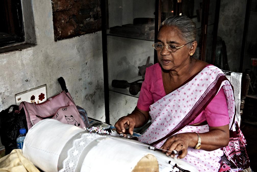 Sri Lankan Crafts