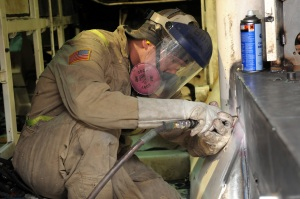 Washington Welder