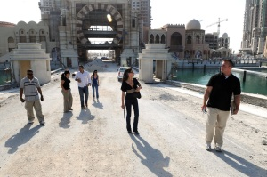 Qatar's Expat Experience