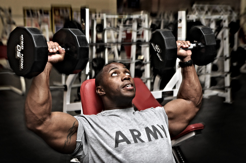 Souder Bodybuilding