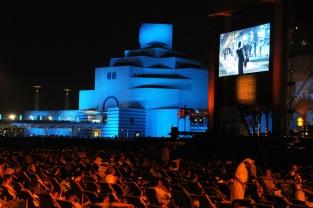Doha Tribeca