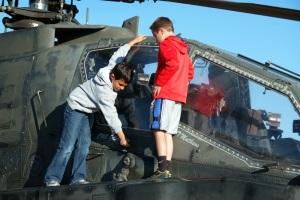 Apache Battalion Proves Combat Readiness