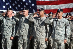 52nd Activates 497th Engineer Company
