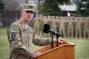 10th CSH Deploys for Combat Casualty Care