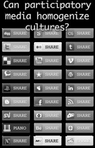 Social-media-cultures