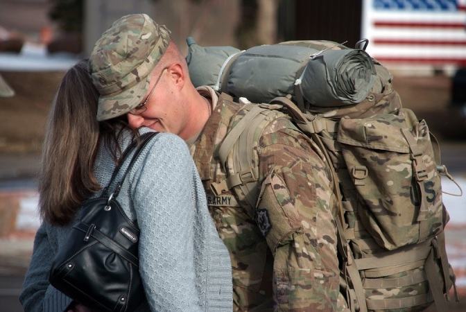 Engineers Return from Iraq, Cut Forces in Afghanistan