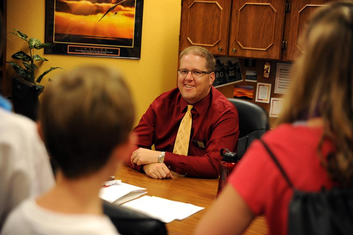 Colorado School Starts Tenth Year of 'Where Everybody Belongs'