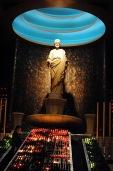 Saint André Bessette's Saint Joseph oratory in Montreal