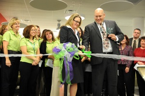 Colorado District Celebrates New Blended Learning Facility