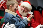 Santa's Toy Express Helps Colorado Families