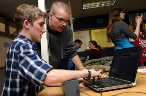 Passion-fueled Student Innovation Put on Exhibit in Colorado
