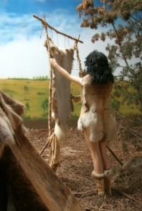 Caveman Tools