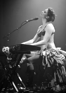 Amanda Palmer