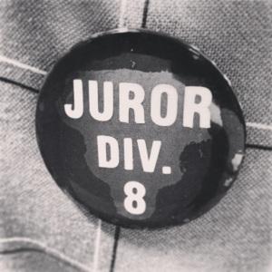 Juror Division 8