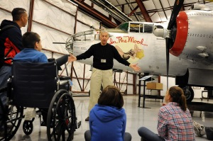 History Hook Boosts STEM Education in Colorado