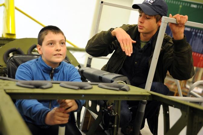 History Hook Boosts STEM Education in Colorado