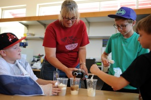 Educators Give Gifted Students New Summer Opportunity