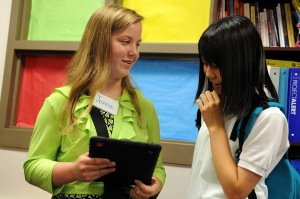 Colorado Springs Students Strengthen City's Cultural Ties with Japan